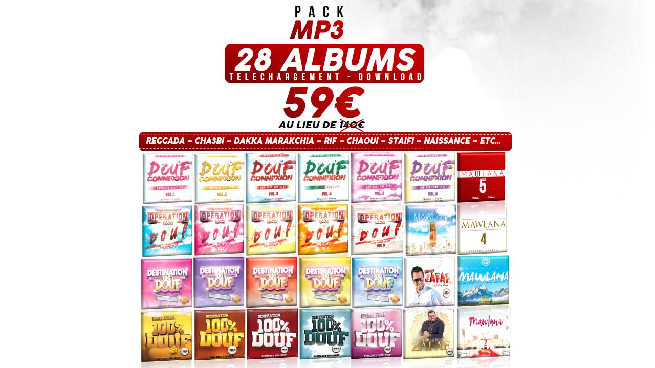 MP3 TÉLÉCHARGER GRATUIT GHARBI